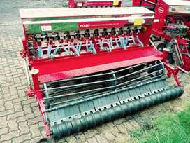 Fine Seed planter (all grass and wheat)