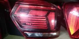 Polo 8 GTI taillight