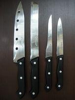 Неполный набор ножей Maestro