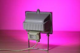 Naświetlacz LED do roślin i akwariów 12W 230V full sectrum