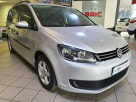 Vw Tougan 2.0 TDI DSG Automatic Transmission available