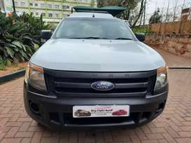 2016 Ford Ranger 2.2 Tdci with canopy