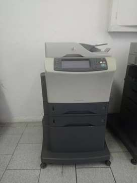 Hp LaserJet M4345 mfp Printer