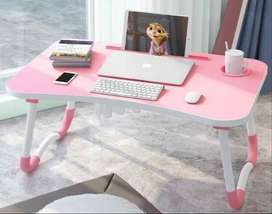Bamboo laptop table - R260