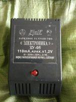 Зарядное устройство для АА аккумуляторов Электроника ЗУ-05