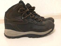 ботинки Columbia, 38р, 24 см стелька