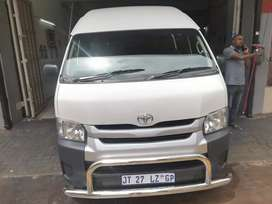 TOYOTA QUANTAMO FOR SALE AT VERY GOOD PRICE SESFIKILE