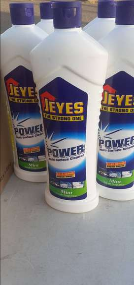 Jeyes multi surface cleaner