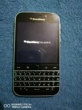 Blackberry Classic for sale urgently