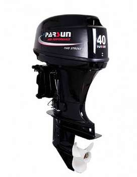 (NN) PARSUN OUTBOARD T40HP LONG SHAFT