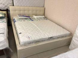 Кровать 2,0*1,6, Сборка и установка-БЕСПЛАТНО