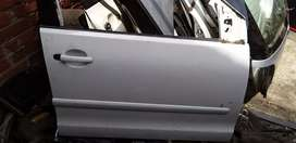 Vw Polo butcha front door RIGHT