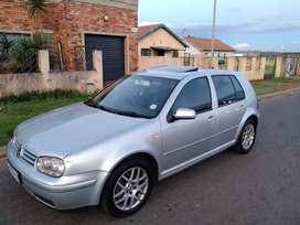 2000 golf 4 Gti 1.8t k04+ software 250000km
