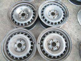 Felgi Stalowe AUDI VW SKODA SEAT, 6jx15, 5x112, et33, et45, et47