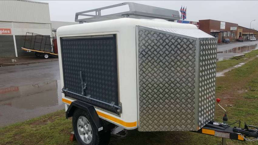2018 Trailer for sale 0