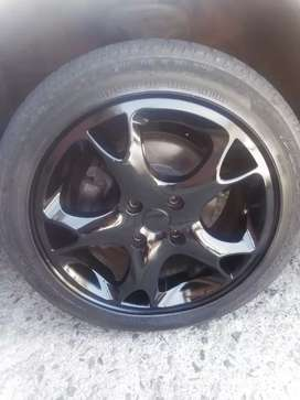 Looking for 2 mag rims