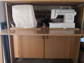 Sewing unit - make me an offer