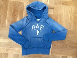 Bluza Abercrombie 152 stylizowana