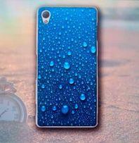 NOWY Sony xperia Z3 Case pokrowiec silikon