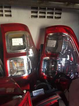 Ford ranger Tailight