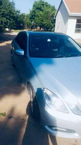 Mercedes for sale R120,000