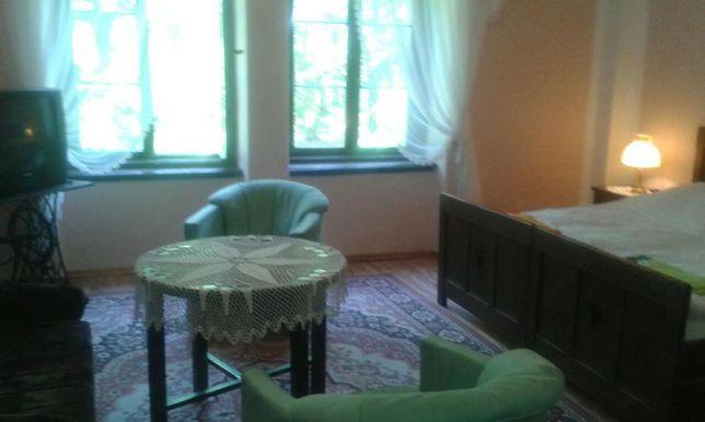 Pokoje gościnne w zabytkowym pałacu w Stanicy Stanica - image 5