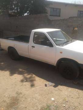 Long Base Nissan Hard Body for Sale.