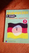 Samouczek ze ściągą z gramatyki niemieckiej 3
