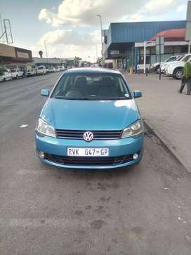 A good condition  Polo vivo. With oaoers and good sound.