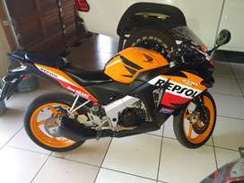 Honda cbr 125 mint condition