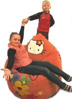 кресло-игрушка груша Bean Bаg