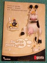 Zwierzo zwierzenia - 26 bajek na 2 płytach DVD