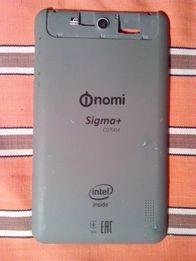Nomi CO7004 Sigma+