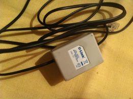 Сплиттер D-Link DSL-30CF ADSL Splitter