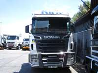 Image of 2013 Scania R500 (CSK902L) in immaculate condition