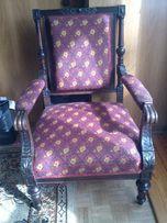 Fotele,Antyki
