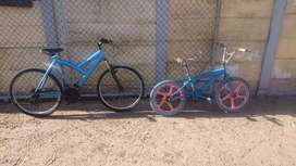 2 bikes for R900