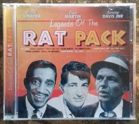 Legends Of The Rat Pack