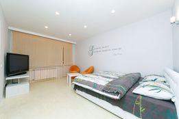 Посуточно квартира 1-комнатная квартира LUX уровня