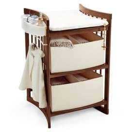 stokke changing station