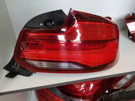 BMW f 22 taillight LED