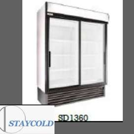 STAYCOLD SD1360 BEVERAGE COOLER
