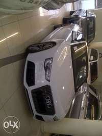 Image of audi rs5 auatrro s tronic cabriolet
