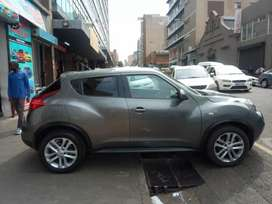 Nissan juke 1.6 for SELL
