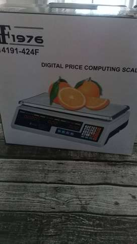 Electronic Scales for sale