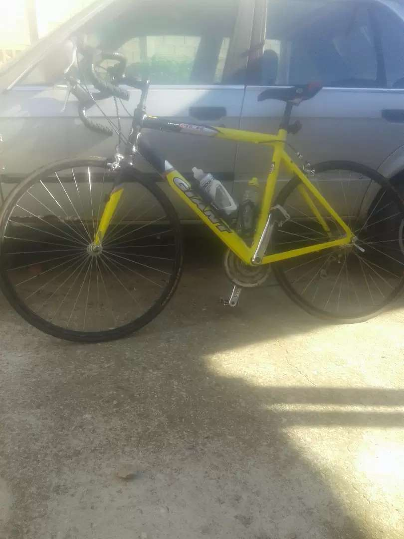 Gaint roadbike for sale ifyou intrested 0