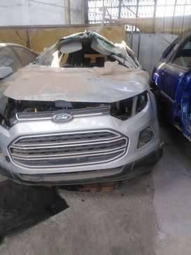 2016 Ford Ecosport stripping for spares by K & M Motor Spares