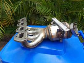 Opel Astra Exhaust Manifold