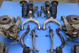 Поворотный Кулак шрус цапфа ступица рычаг BMW X5 E70 E71 F15