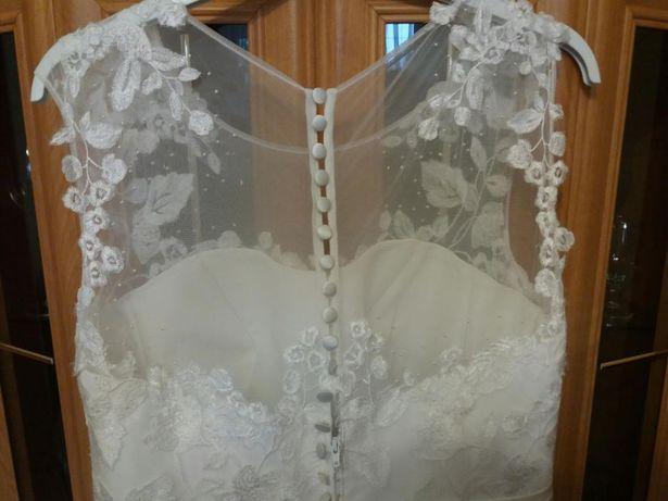Suknia ślubna Garwolin - image 6